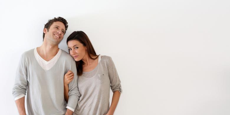 Mengapa Wanita Lebih Suka Pria Berpostur Tinggi?