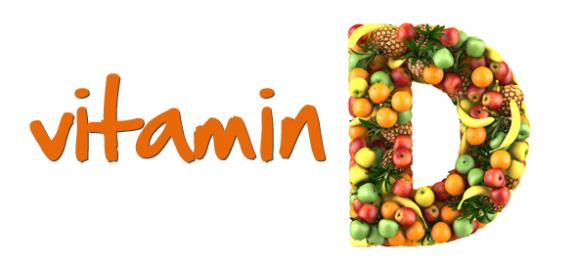 Vitamin D untuk kesehatan tulang