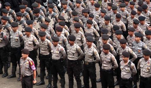 Syarat Lengkap Pendaftaran Akademi Kepolisian Indonesia 2017 dan Tinggi Badan Minimalnya